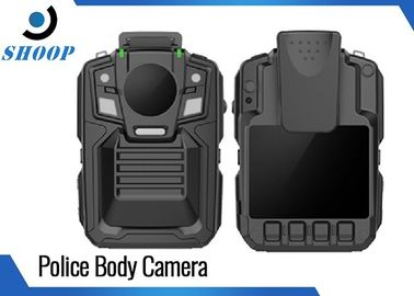 Rechargeable Portable Body Camera for Police with Long Range Night Visual