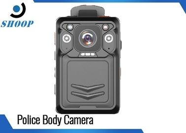 32 Megapixels IP67 WIFI Body Camera 4G 140 Degree Lens Video Recording With Audio