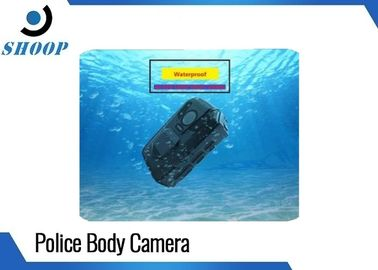LTE 4G Wireless WIFI Law Enforcement Body Camera Night Vision 2.0 Inch LCD
