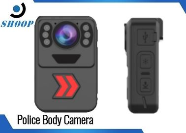 "Night Vision 4M Pixel 1/3"" CMOS Sensor Body Spy Camera"