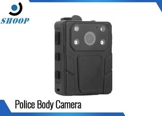 Waterproof IP67 Portable CMOS GPS Security Body Camera
